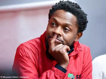 Mbuyiseni Ndlozi Comments On Prince Phillip's Death