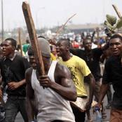 Today's Headlines: Gunmen Slaughter Father And His Two Sons, Police Station Set Ablaze In Akwa-Ibom