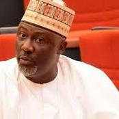 Dino Melaye Blows Hot After The Senate Confirmed Buratai, Other Past Service Chiefs As Ambassadors