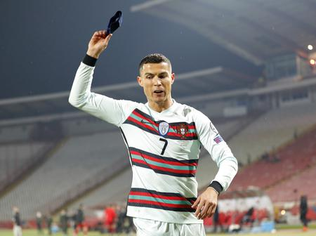 What has gone wrong for CR7? - No goal or assist in 270 minutes of football for the Juve talisman