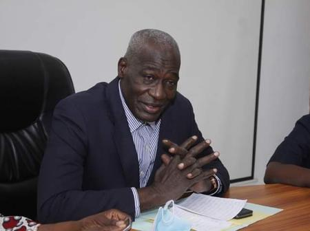 Coup dur pour le Maire Soumahoro Farikou, frappé par ce malheur