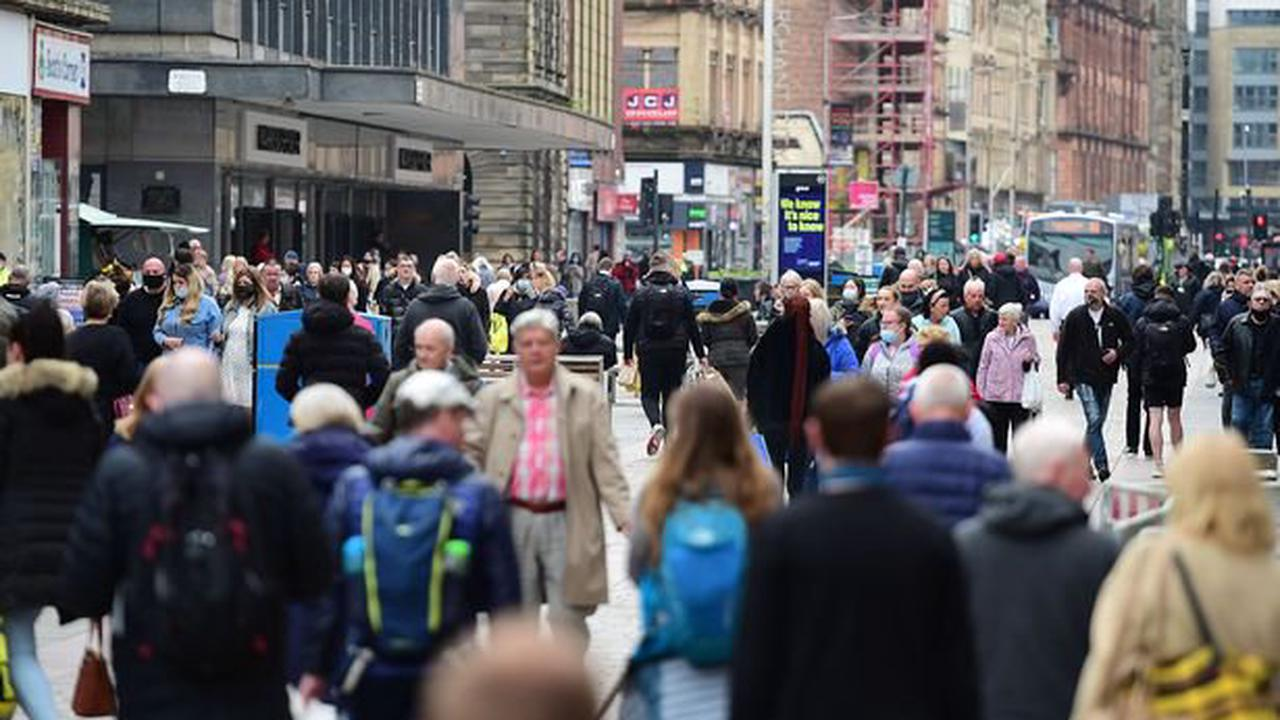 Glasgow comes third among most green places to live and work in the UK