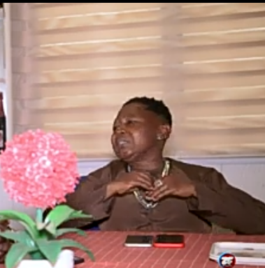 11d8a76e0f3c02fd141dadb5a6939d87?quality=uhq&resize=720 - I'm not dead, stop killing me with your mouth - Kumawood actor, Wayoosi laments