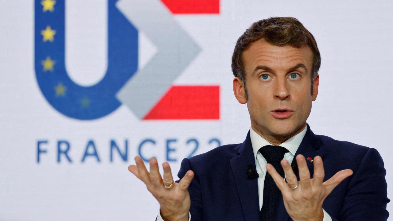 L'Union européenne dévoile une réforme complexe de sa politique migratoire