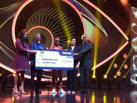 Bbnaija Prize Presentation: See What Dorathy said about Laycon during interview that got fans talking Bbnaija Prize Presentation: See What Dorathy said about Laycon during interview that got fans talking 11e2d4ed7fe0dfce7b2c6c3a599198e3 quality uhq resize 720 Bbnaija Prize Presentation: See What Dorathy said about Laycon during interview that got fans talking Bbnaija Prize Presentation: See What Dorathy said about Laycon during interview that got fans talking 11e2d4ed7fe0dfce7b2c6c3a599198e3 quality uhq resize 720