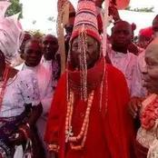 See The Tribe In Nigeria Where it is Alleged That The Children And Husband Die If A Wife Commits Adultery.
