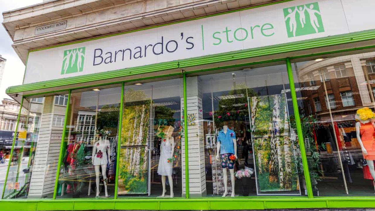 Barnardo's blogpost on white privilege did not breach charity laws