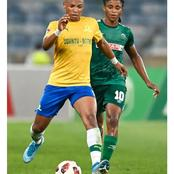 Only Brave People Will Open To See How Andile Jali Will Leave Msanzi Speechless !
