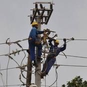 Blackout Tuesday as KPLC Announces Power Interruptions in the Following Areas Tomorrow