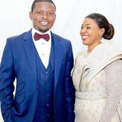 Good News: Mary And Shepered Bushiri Are Back