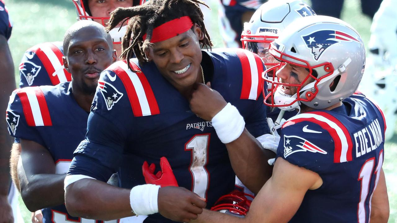 Patriots Quarterback: Who Will Be New England's Starter In 2021?