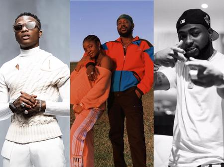 Between Wizkid And Davido, See Who Simi And Adekunle Declared The Best