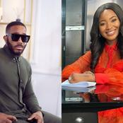 Fans Are So Happy With What Kiddwaya Posted About Erica On Twitter (Photos)