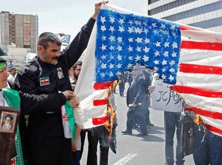 Why Iran and the United States Might Go To War