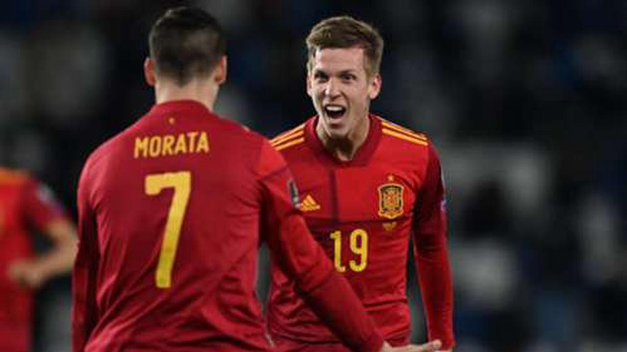 Spain vs Poland TV channel and live stream: Where to watch for free