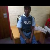 Meet a Zimbabwean Man Who is Police Officer in South Africa, Having Two SA Identity Card-Man Reveals
