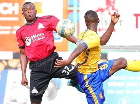 Vipers SC impressed with a 3-0 Uganda Cup win against Busoga United.(Opinion)