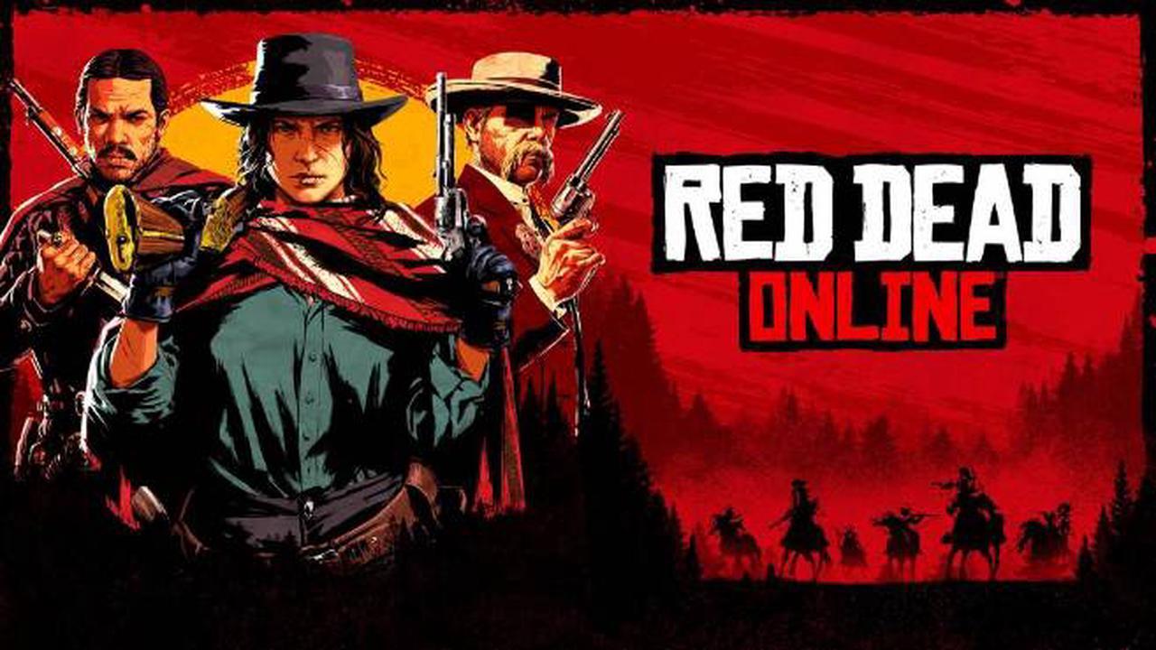 Red Dead Online, le Far-West pour quelques euros de plus