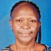 New Twist In Cold Blooded Murder Of Ex-Journalist Jennifer Wambua After Suspects Breaks Silence