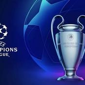 UEFA: The second Leg prediction of the Champions league quarter final