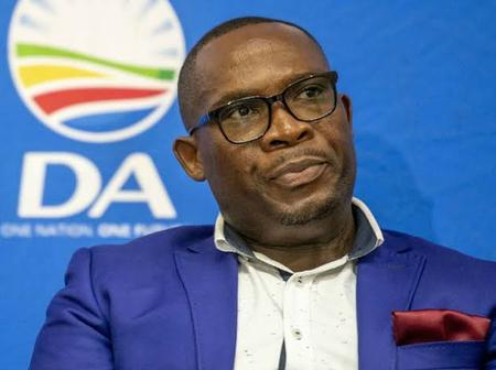 Opposition Wants Madikizela To Resign For Lying About BCom Degree