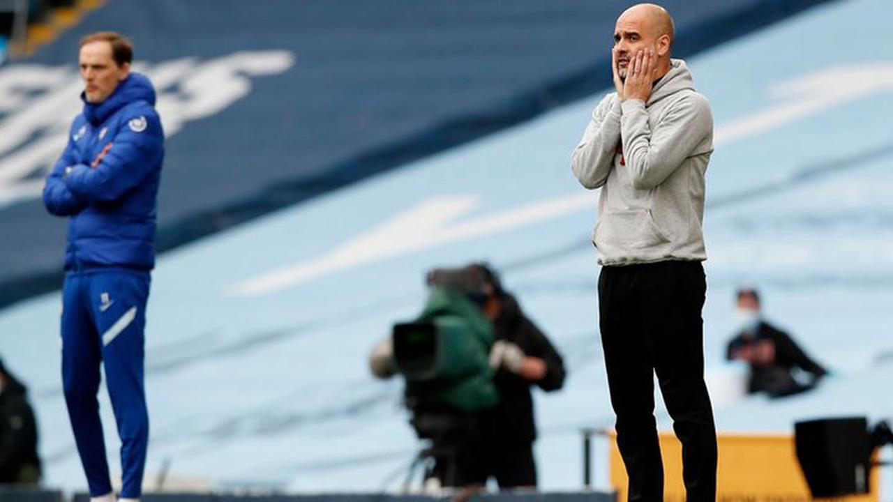 Man City boss Pep Guardiola has 'worst fears come to light' about Chelsea - Michael Owen