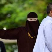 The punishment for having premarital sex in this Indonesian city is public flogging