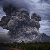 مرعب.. انفجار بركاني متفجر يهز جزيرة الكاريبي مع استمرار عمليات الإجلاء