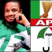 They Have Done More With Little Resources in 5yrs Than PDP With Large Resources In 16yrs, Man Claims