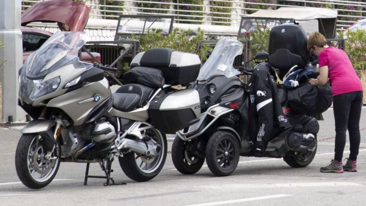 L'usage des deux-roues motorisés dans la capitale : Quand l'utilité devient un danger