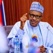 Toady's Headlines: Buhari Orders Security Agents To Shoot Anyone Carrying Ak-47, Boko Haram Releases Pastor On Deadline Day