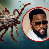 Cassper Nyovest Responds To New Virus From China | See What He Said