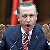 لن تُصدق  أردوغان يرفع راتبه الشهري لهذا المبلغ ويتنازل عن أكبر «ميناء» لهذه الدولة مقابل رقم خيالي