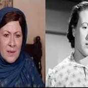 وفاة ابنها الوحيد وارتدائها الحجاب.. حكاية عزيزة حلمي
