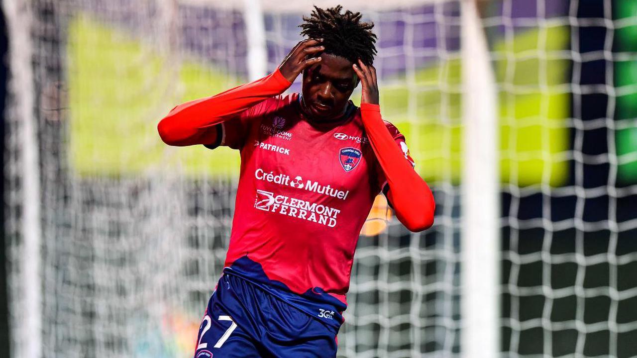 Girondins, ASSE – Mercato: un coup de bluff de Gérard Lopez pour Mohamed Bayo?