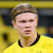Erling Haaland Is Prepared To Reject Chelsea Transfer, Eyes Bigger Club