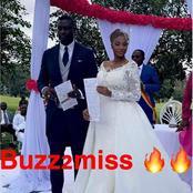 Yaoundé/mariage Coco Émilia: vivez la cérémonie dans les moindres détails comme si vous y étiez