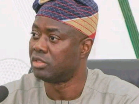 Joint ownership: LAUTECH'll be multi-campus varsity, says Makinde