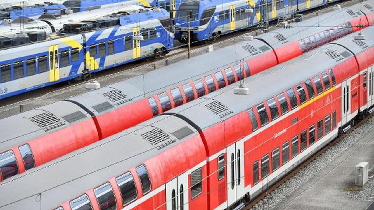 Bahnstreik In Munchen Was Sie Jetzt Wissen Sollten Opera News