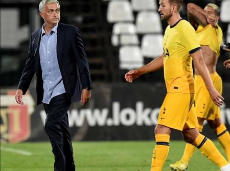 What Could Come Next After Tottenham Exit from Europa, Will Mourinho Be Sacked or Kane Decide Future