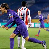 Groningen 6th in Eredivisie after latest 3-2 win against Willem II Tilburg.(Opinion)