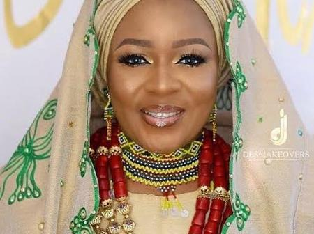 8 Nollywood Yoruba Celebs Who Are Not