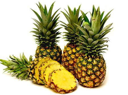8 Interesting Health Benefits Of Pineapple You Never Knew