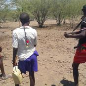 Tiaty Area Of Baringo Still A No Go Zone as Bandits Continue to Terrorize People