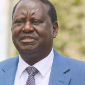 Why Raila Odinga Wants DP Ruto To Support His Statehouse Bid Ambitions