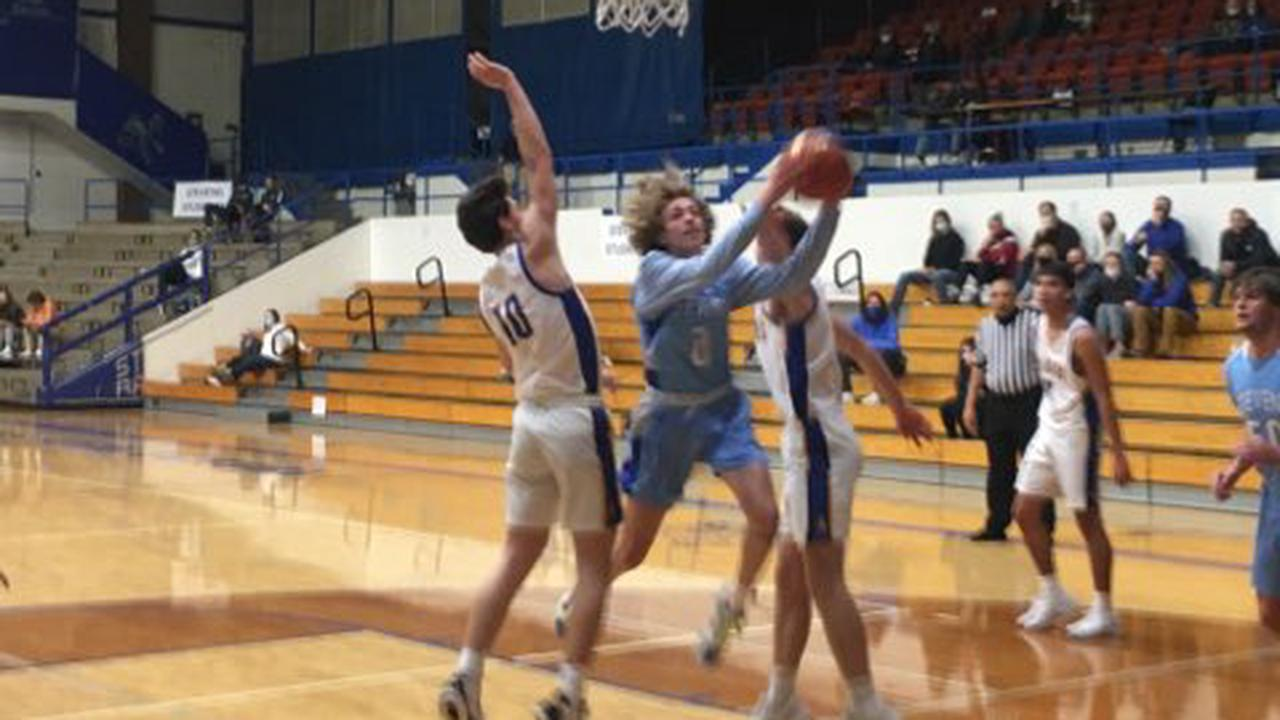 Basketball Roundup: Stevens boys upset previously-undefeated Aberdeen Central