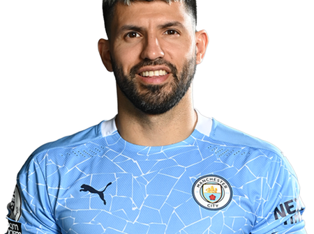 Italian journalist provides Chelsea, Man United, Juventus, Barca and PSG update on Sergio Aguero