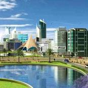 Konza City Kenya's game-changer