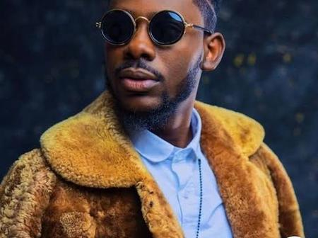 Moment When Adekunle Gold Said He Has Found His Magic
