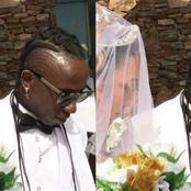 You Will Die Early If You Rush To Marry - Patapaa Says